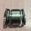 Mechanical seal for titanium pump